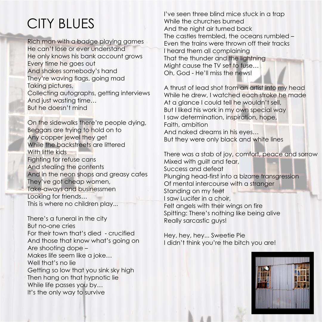 city-blues