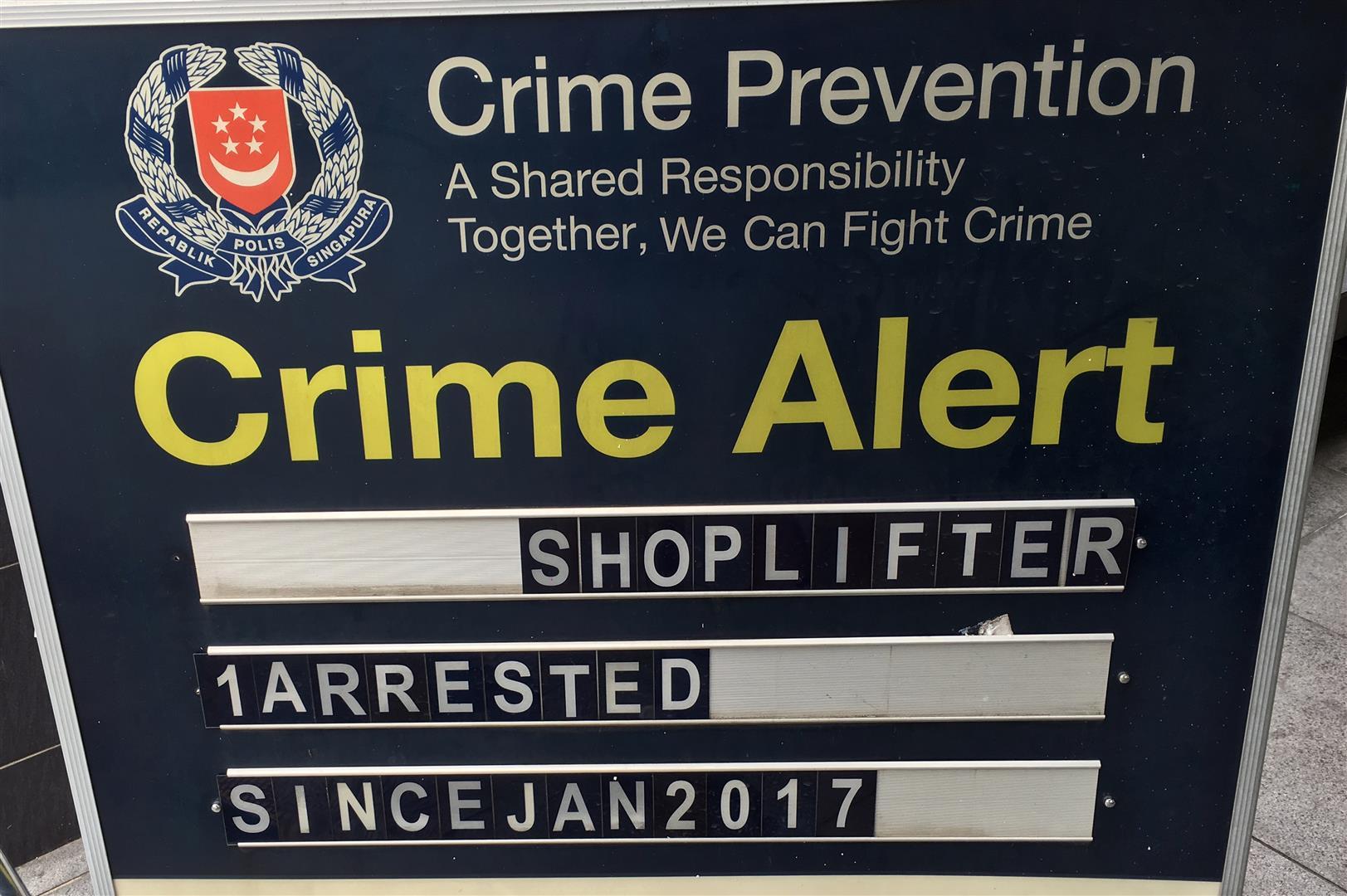 Crime (Large)
