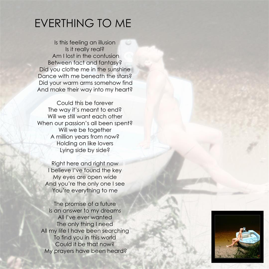 everything-to-me