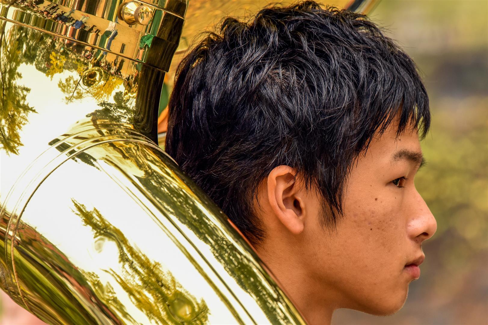 Japanes Tuba (Large)