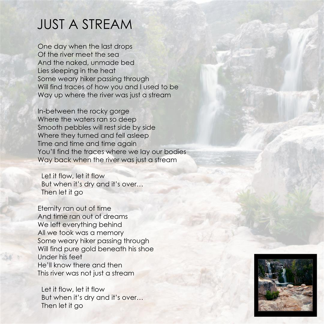 just-a-stream