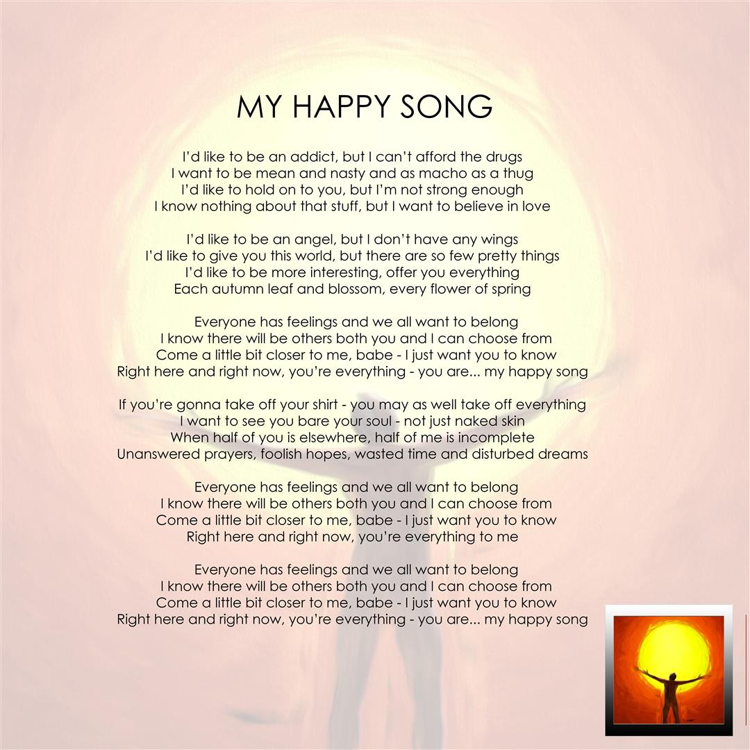 my-happy-song