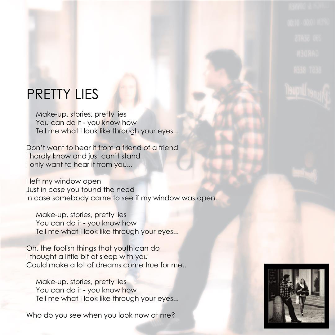 pretty-lies