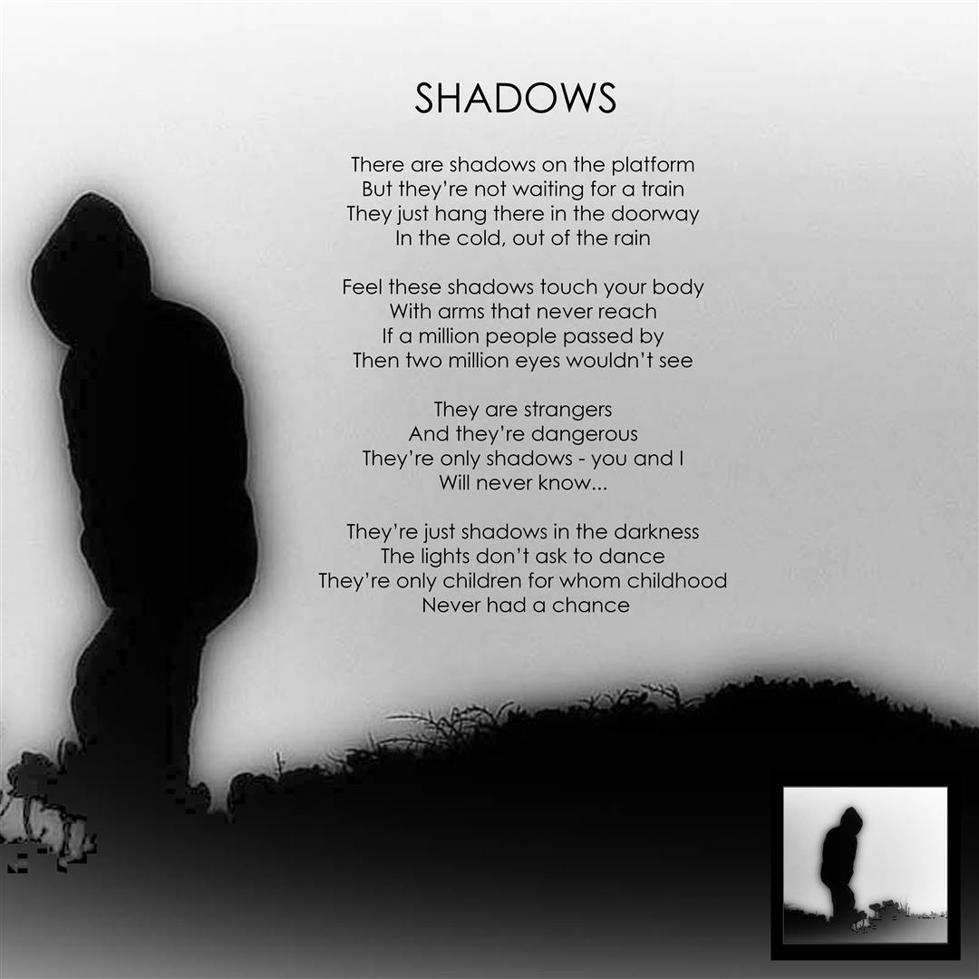 Shadows (Large)
