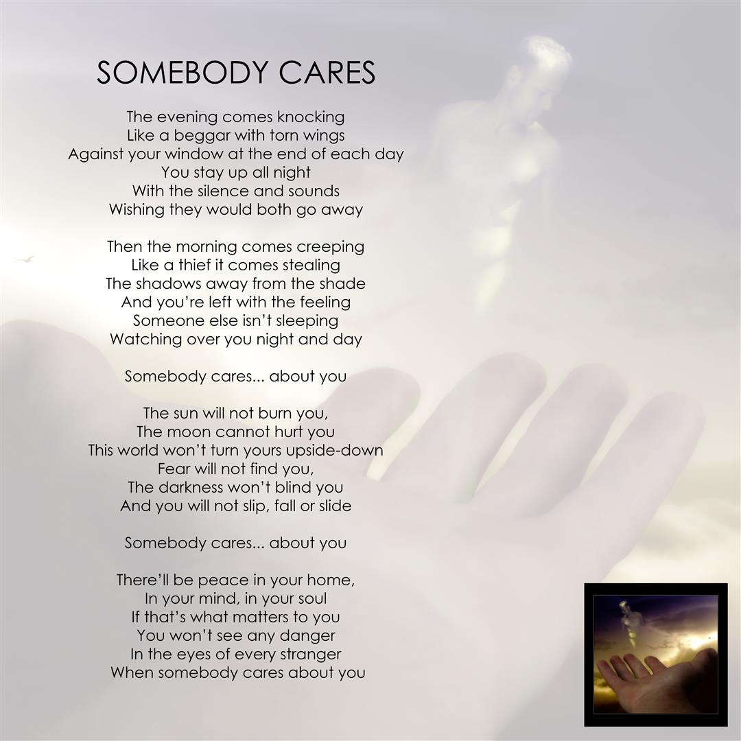 somebody-cares