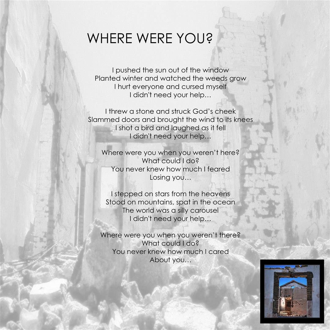 where-were-you