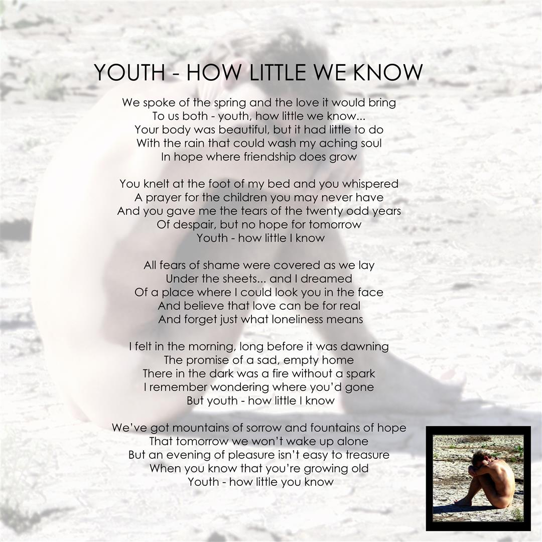 youth-how-little-we-know
