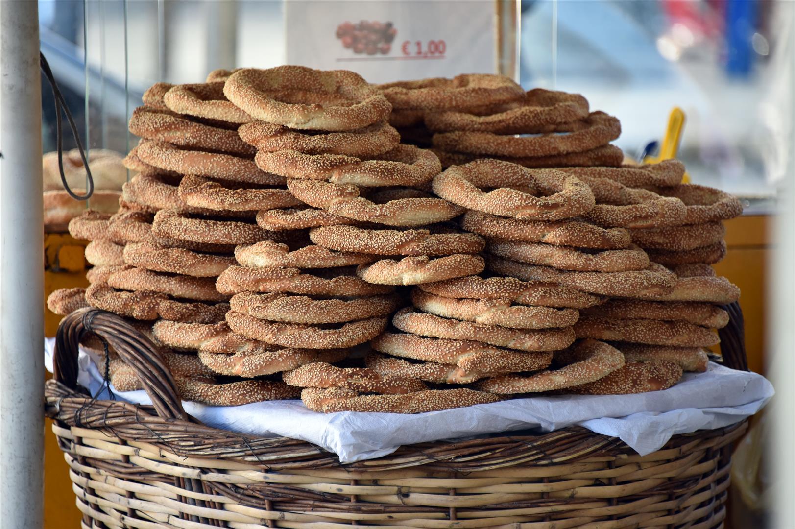 Food - Bread - Gr (Large)