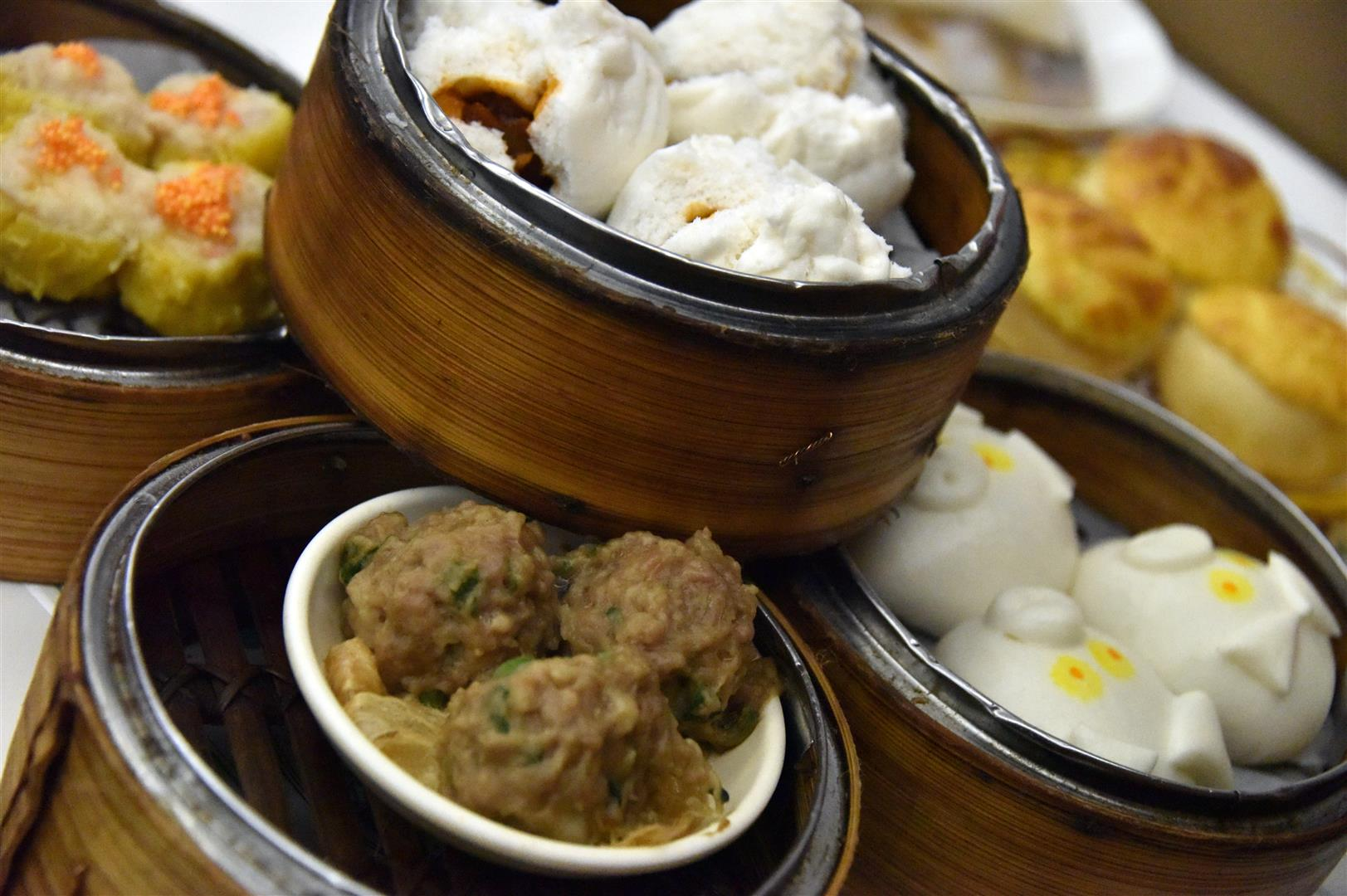 Food - Hong Kong - Dim Dim Sum (Large) - Copy