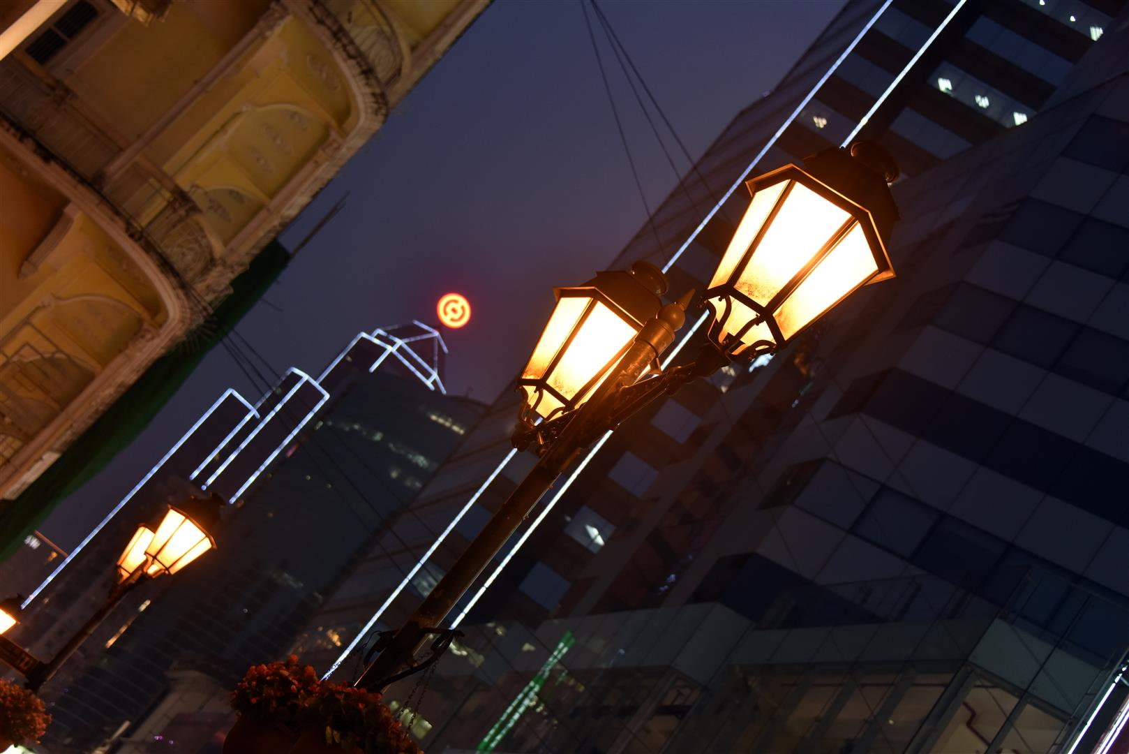 Lamps Macau (Large)