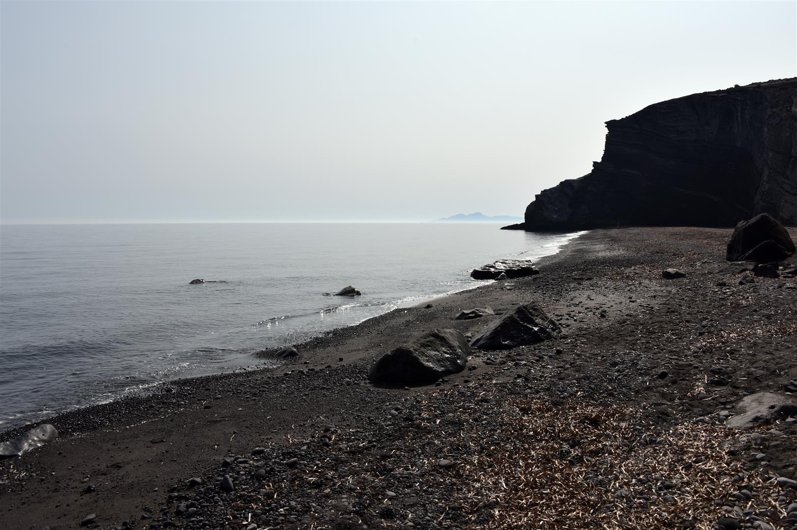 S - Beach (Large)