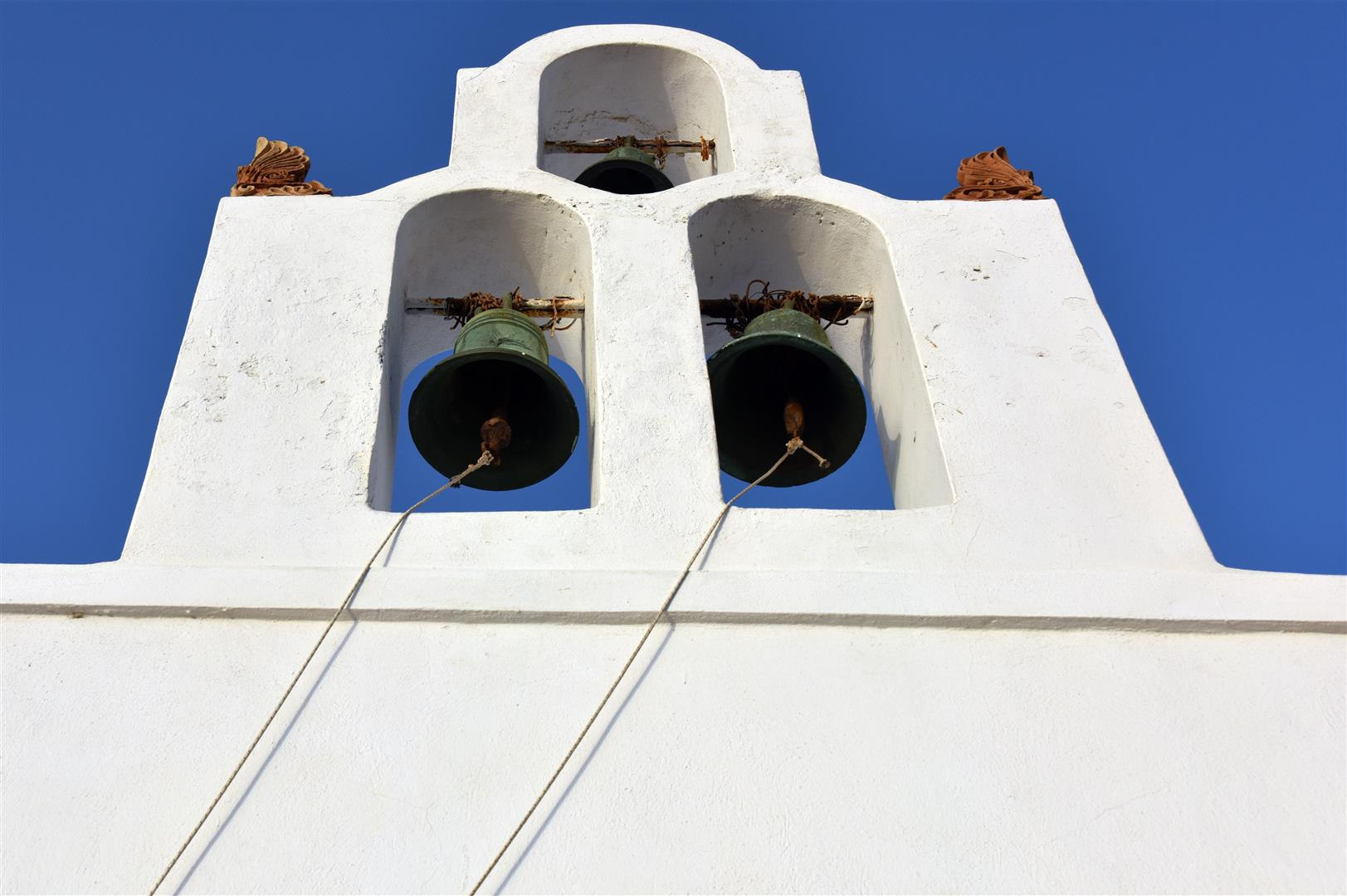 Santorini Bells (Large)