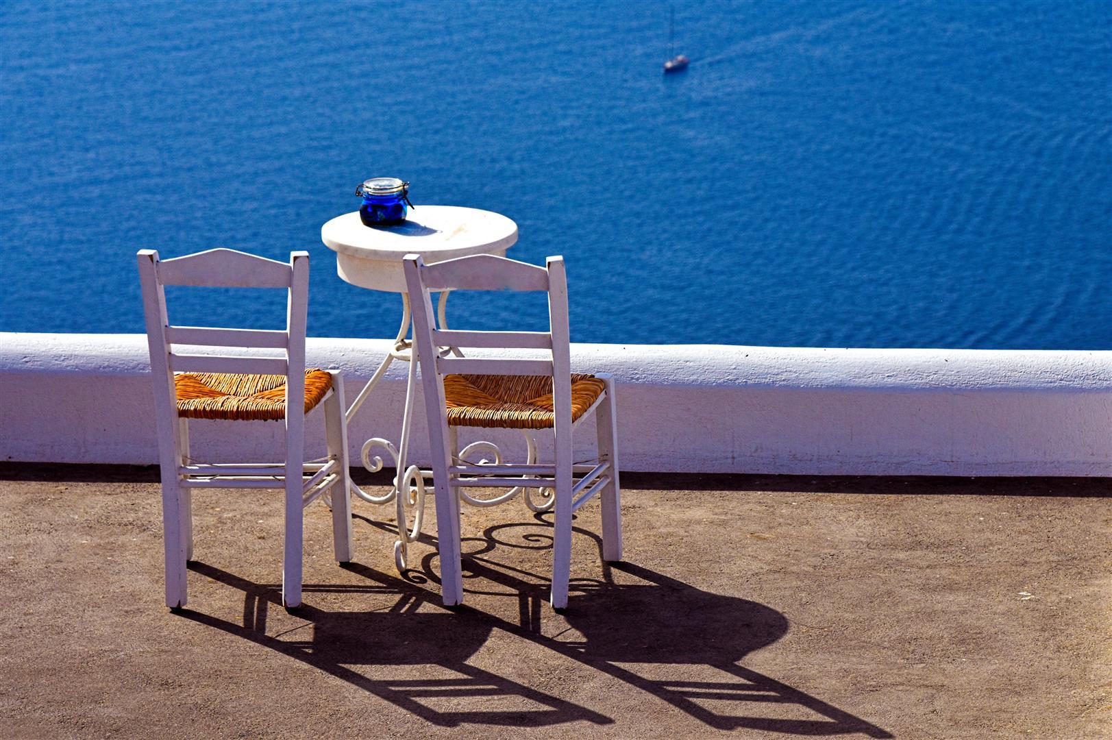 Santorini - Chairs (Large)