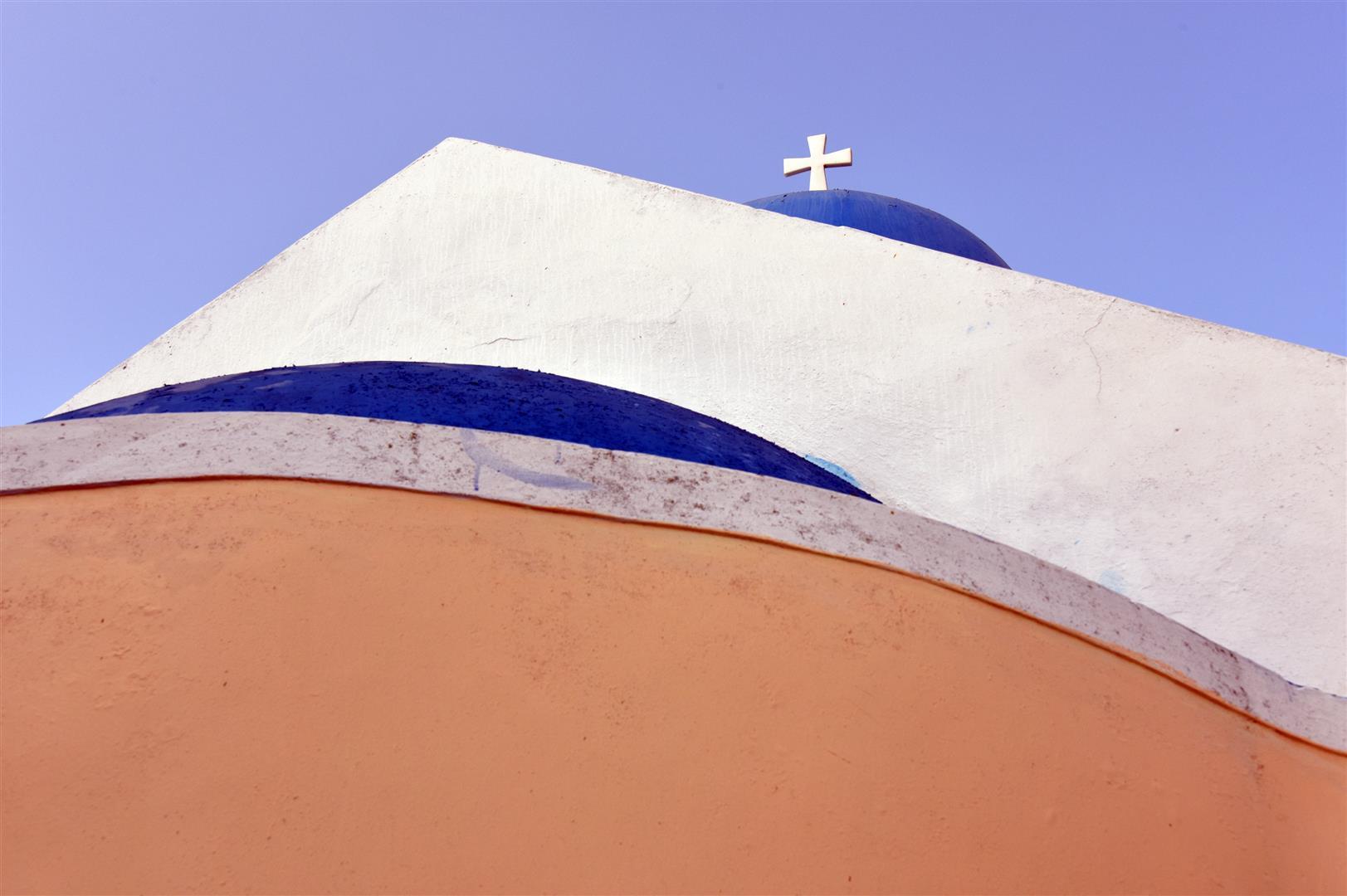 Santorini Roof (Large)