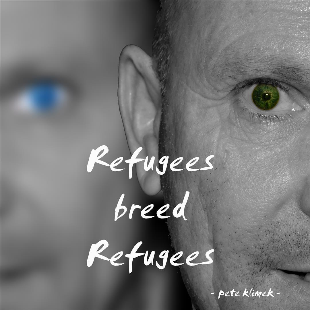 Refugees (Large)