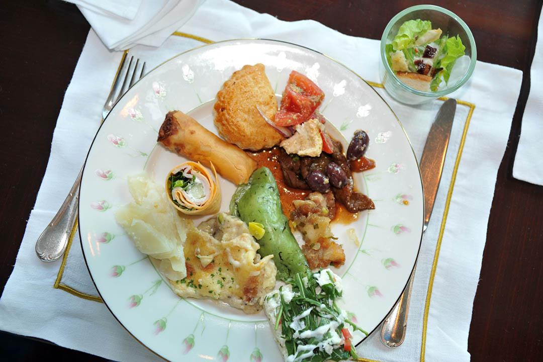Food-15