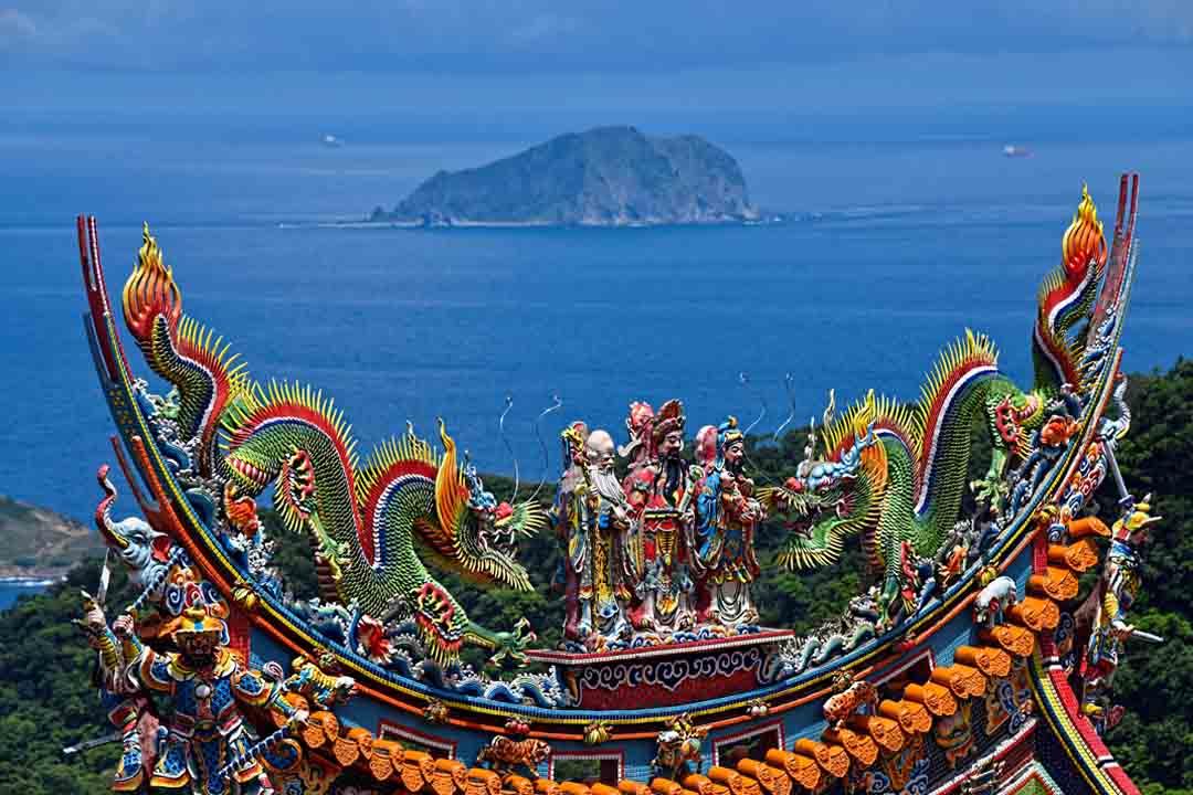 Taiwan (1)